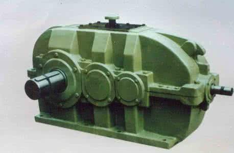 西安DCY系列硬齿面圆锥圆柱齿轮减速机