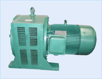YCT系列电磁调速电动机产品