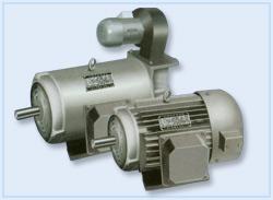 YLJ、JLJ系列力矩三相异步电动机-西安减速机