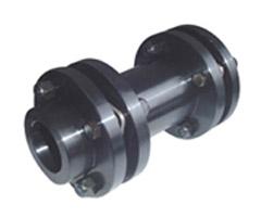 SJM双型膜片联轴器
